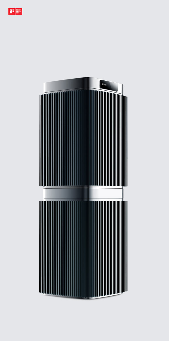 商业净化器,Commercial Air Purifier